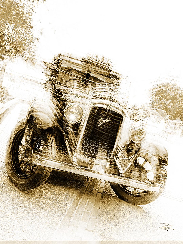 vintage-taxi-duotone
